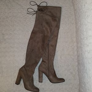 A New Day Women's Thigh High Boots